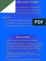 Actuadores y Sensores