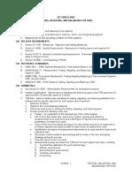 2007 BSDTesting Adjusting and Balancing for HVAC