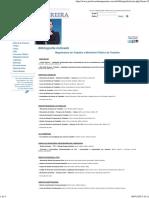 Bibliografia Magistratura e MPT