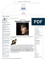 Jacques Dutronc _ La Discographie - Rock Fever
