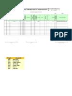 p0560 - f002 Formato de Solicitud de Repuesto o Materiales (07nov2017)