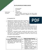 RPP Listrik Dinamis