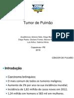 CÂNCER DE PULMÃO pdf