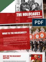religion- holocaust