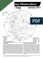 StarMap January 2017