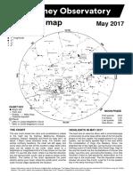 StarMap May 2017