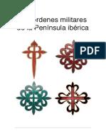 Las órdenes militares de la Península ibérica.pdf