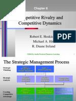 Chap 6 Competitie Dynamics