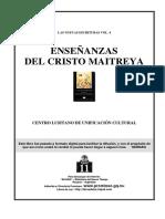 CLDUC - Enseñanzas Del Cristo Maitreya