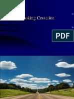 8. Smoking Cessation