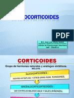 22 GLUCOCORTICOIDES