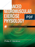 (Advanced Exercise Physiology) Phillip Gardiner-Advanced Neuromuscular Exercise Physiology-Human Kinetics (2011)