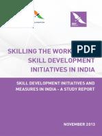 Skilling the Workforce