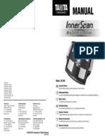 Bc 545 Instruction Manual