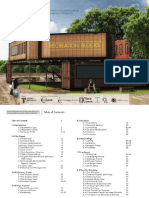 Recreation Blocks Project Management Report