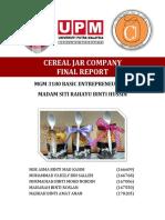 Contoh3 FinalReport Cereal Jar