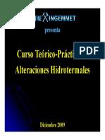 HIDROTERMALISMO