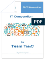 Business Technology Compendium