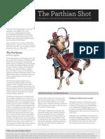 Parthian Shot Issue 2 - 29.06.10