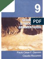 09-Sedimentos e Processos Sedimentares