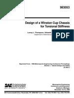 Paper Analisis de Estructura