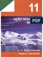 11-Ação Geológica Do Gelo