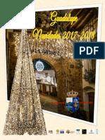 Programa de Navidad 2017-2018