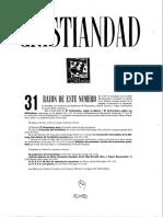 Comunismo - Revista Cristiandad