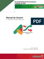 HMAPS Manual de Usuario TR Extracto Bancario