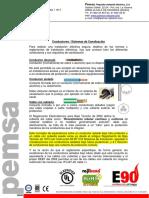 5. Conductores y Sistemas de Canalizacion