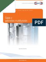 CONECTUBE - Catalogo Cajas