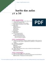Gabarito Exercicios Geografia Telecurso 2000