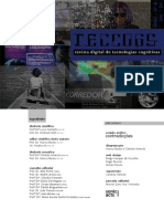 Teccogs Cognicao Informacao Edicao 6 2012 Completa