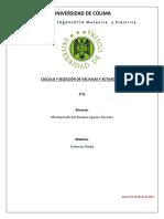 Cálculo y Selección de Válvulas de Control y Actuadores