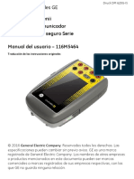 Dpi620genii- Is Manual - Spanish
