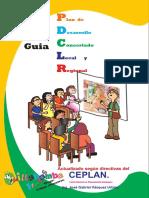 guia PDC