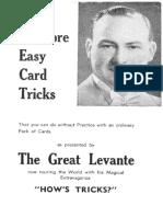 Levante, Les - Fifrty More Easy Card Tricks--1941--SLoV.pdf