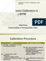 01 GPS receiver calibration by BIPM (NIM).pptx