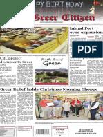 Greer Citizen E-Edition 12.20.17