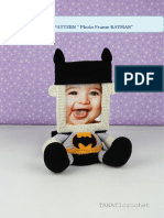Photo Frame Batman-Eng