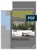 Muni. Distrital de Quinua Cuencas
