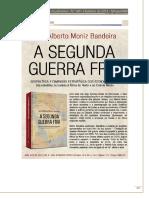 A Segunda Guerra Fria - Luiz Alberto Moniz Bandeira