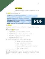 Publicidad- Material para análisis