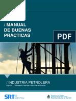 MBP . Industria Petrolera