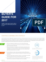 Crm Buyers Guide for 2017-0-0