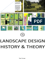 Landscape Design History & Theory_ Landscape Architecture and Garden Design