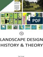Landscape Design History & Theory_ Landscape Architecture and Garden Design