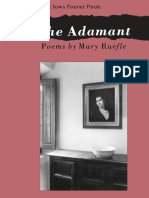 The Adamant_ Poems