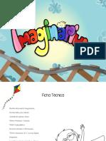 Libro de producción Imaginarium