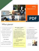 YPS Newsletter Week1